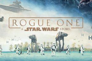 """ميلاد جزء جديد للسلسلة الملحمية """"حرب النجوم""""، أُطلق عليه اسم """"روغ وان"""""""