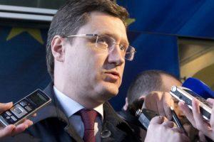 روسيا تكشف عن تفاصيل حصتها في إتفاق أوبك