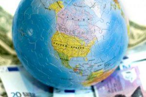 محلل بنك HSBC: الإقتصاد العالمي مقبل على عام صعب