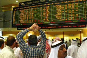 البورصة السعودية تسجل أعلى إغلاق منذ عام