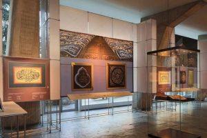 معرض باريس اليوم يتألق بجماليات الخط العربي بمناسبة اليوم العالمي للغة العربية