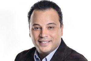 الفنان تامر عبدالمنعم يعلن عن إعتذارة من أجل برنامج 90 دقيقة لأسباب غير معروفة