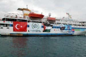 تركيا تسقط قضية سفينة مرمرة المرفوعة ضد ضباط إسرائيليين