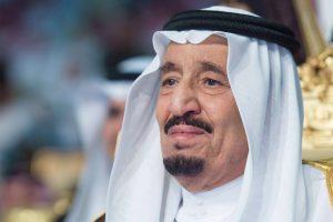 زيارة العاهل السعودي إلي الكويت وسط ترحيب رسمي وشعبي