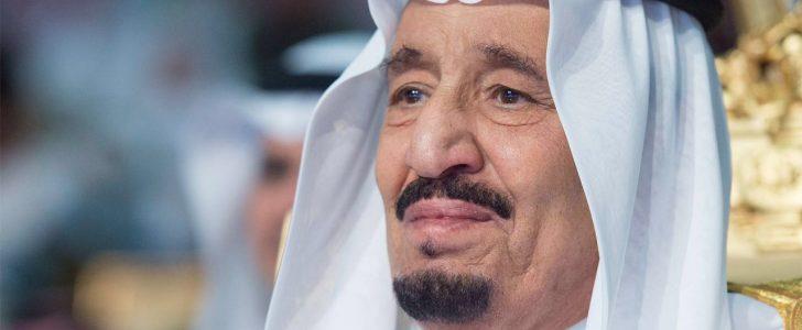 زيارة مرتقبة للعاهل السعودي إلي عمان