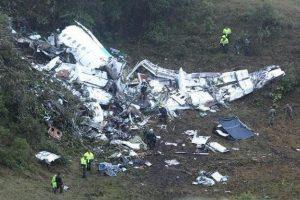 """وزير الدفاع البوليفي يصف حادثة طائرة الفريق البرازيلي بـ""""جريمة قتل"""""""