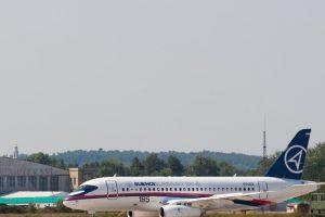 روسيا تعتزم بيع طائرات مدنية لإيران