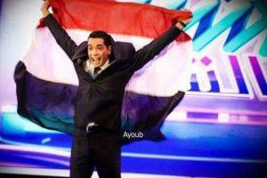 مصر تحصل على المركز الأول على العالم في مسابقة منشد الشارقة وتستعد لتنظيم إحتفالاً في 2 يناير 2017
