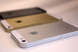 هاتف آبل 8 القادم سوف يأتي بشاشة أوليد بلاستيكية منحنية من كل الحواف