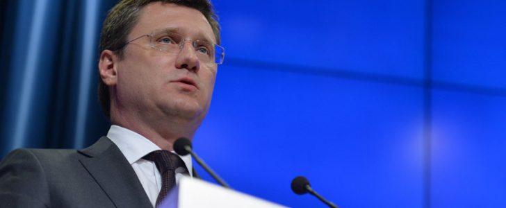روسيا : خفض إنتاجنا من النفط سيصل ذروته في مايو المقبل