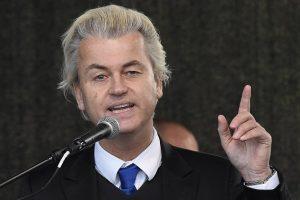 محكمة هولندية تبرئ نائبا هولندياً متهم بالتحريض على الكراهية