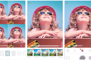 تعرف على أهم المميزات الخاصة بإحدث تطبيقات الصور الفوتغرافية Macaron Cam لهواتف الأندرويد