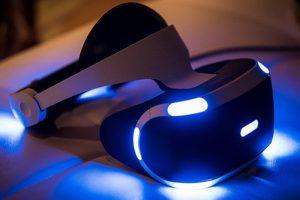 ارتفاع كبير في نسبة التقنية الحديثة لنظارات الواقع الافتراضي ضمن الاسواق العالمية
