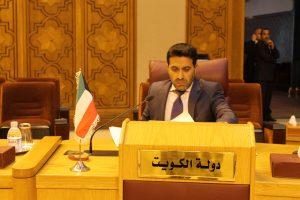بطلب من الكويت إجتماع وزاري عربي لأجل حلب !