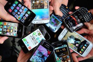 مجلة CNET تصدار القائمة الخاصه بها لأفضل الهواتف الذكية لعام 2016