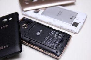 بطاريات هواتف سامسونج نوت 8 سوف تكون من إنتاج شركة ال جي