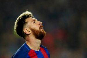 تقرير مباراة برشلونة واسبانيول في ديربي كتالونيا