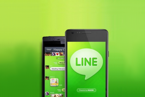 تمتع تطبيق LINE بخاصية التدمير الذاتي للمنشورات