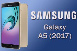 تسريبات جديدة عن المعلومات التقنية لهواتف  Galaxy A5 2017