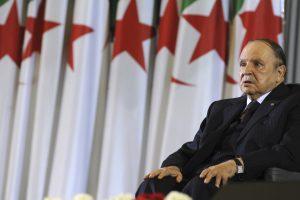 الجزائر علي موعد مع تعديل وزاري قريب