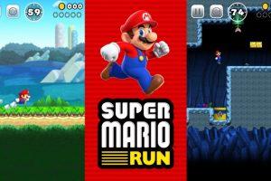 استياء من قبل مستخدمي لعبة Super Mario Run وذلك بعد الأستهلاك المرتفع للانترنت يصل إلى حد 60 ميجابايت في الساعة الواحدة