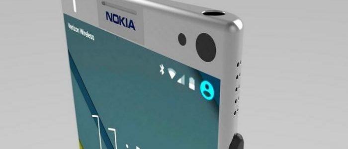 صدور أول هواتف شركة نوكيا