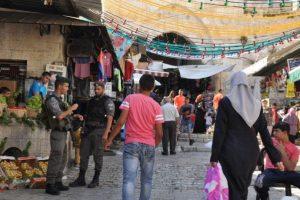 إسرائيل تعاقب أقارب منفذ هجوم الشاحنة !