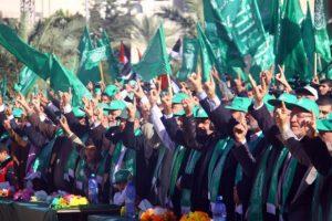 اعلان ممثل حركة حماس في البنان عن موافقة الحركة المشاركة في اللجنة التحضيرية الخاصة بتجهيز لعقد المجلس الوطني