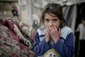 كارثة كبيرة إسرائيل تستقبل ألف يتيم سوري لرعايتهم !