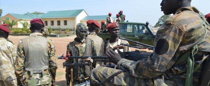 السودان تفرج عن مجموعة جديدة من قادة المعارضة