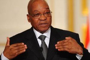 رئيس جنوب إفريقيا يدعو المواطنين لعدم زيارة إسرائيل دعماً للشعب الفلسطيني