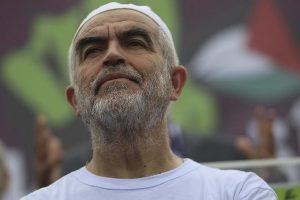 إسرائيل ترفض إطلاق سراح الشيخ رائد صلاح بقائمة إتهامات جديدة