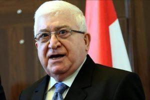 الرئيس العراقي يوافق علي إحياء البرنامج النووي !