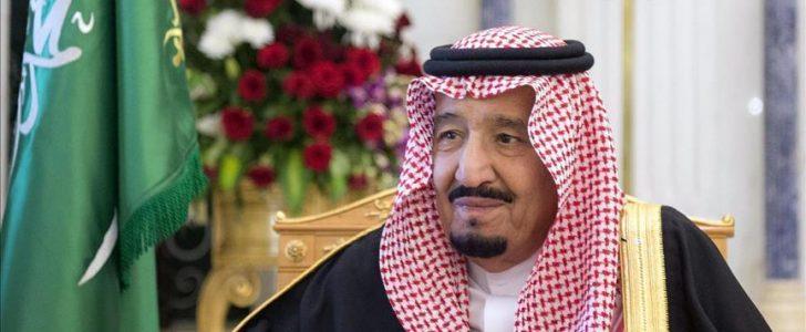 فوز العاهل السعودي بجائزة الملك فيصل لخدمة الإسلام !
