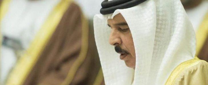كامبرون يزور البحرين في لبحث الأوضاع في المنطقة