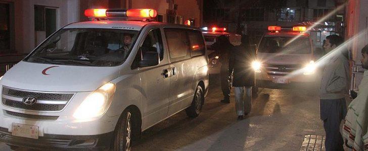 إصابة سفير الإمارات بأفغانستان وغرفة عمليات إمارتية للمتابعة