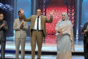 في مسابقة أمير الشعراء بنسختة السابعة يتمكن 3 شعراء مصريين من التأهل للبث المباشر