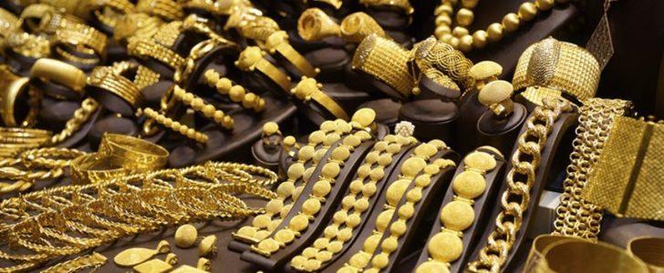 سعر الذهب اليوم في السعودية مصر اليمن وبقية الدول العربية 1-2-2017 ميلادي اسعار الذهب بالدولار والعملات المحلية