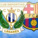 رابط مباراة برشلونة وليغانيس بث مباشر اليوم في الليجا الاسبانية تحت آمال كبيرة من عشاق النادي الكتلوني بالفوز