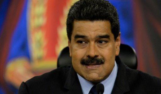 """الدعاية الحربية"""" حجة فنزويلا لتعليق بث شبكة سي ان ان الإخبارية على أراضيها"""