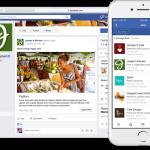 تحديث جديد للفيسبوك بخصوص إضافة مميزة الوظائف لمساعدة الشركات والباحثين عن الوظائف