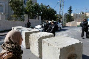 فتاة فلسطينية ذات 16 عاما أسيرة بسجون الإحتلال الإسرائيلي لمدة 6 سنوات بحكم قضائي