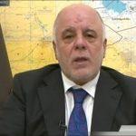 رئيس الحكومة العراقية يعلن انطلاق عمليات استعادة الأحياء الغربية لمدينة الموصل