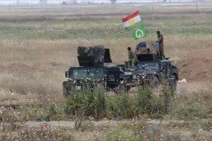 تنظيم الدولة الإسلامية يخسر عدد من مسلحيه في كركوك وتأهب لحرب شوارع في الموصل