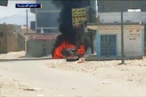 غارات لمقاتلات للتحالف العربي تودي بحياة سبعة من مسلحي الحوثي بشبوة
