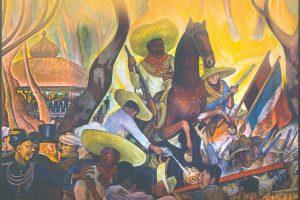 إطلاق فعاليات أدب أمريكا الاتنية بحضور  الكاتب الادبي الثيبياديس جونثالث دل بايي