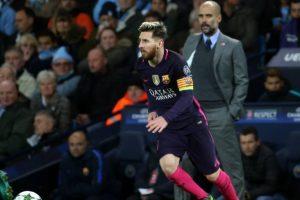الفوز على اتلتيكو مدريد يمنح الصدارة لبرشلونة غدا