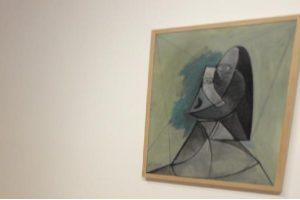 فنان تشكيلي فلسطيني يقيم أول معرض استعادي في العالم داخل الاردن