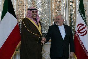 الحوار الخليجي الإيراني يكتسب أرضية جديدة بإعلان إيران إستعدادها للحوار حول اليمن وسوريا