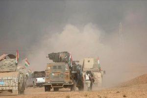 مصادر عسكرية : القوات العراقية تستعد لمرحلة جديدة من معركة الموصل